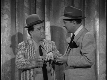 The Age of Comedy - The Abbott and Costello Show