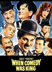 a review of slapstick comedy in the film charlie chaplin and the immigrant Charlie chaplin is arguably one of the most important figures in the history of cinema perhaps the most important film from this time is the immigrant for all the pratfalling and acrobatics, chaplin's comedy resides in his acute subtlety.
